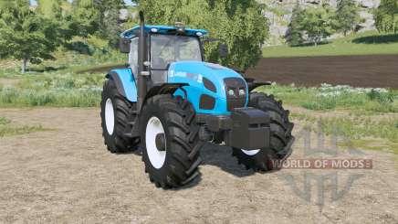 Landini Legend 165〡185 TDI for Farming Simulator 2017