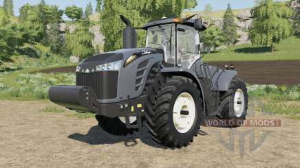 Challenger MT900-series max speed 63 km-h for Farming Simulator 2017