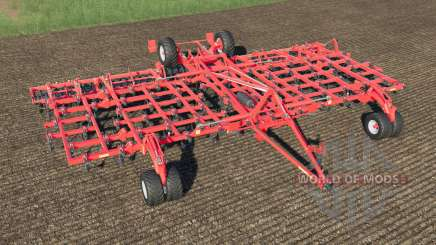 Horsch Cruizer 12 XL plow for Farming Simulator 2017