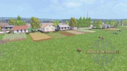 Syniava v2.0 for Farming Simulator 2015