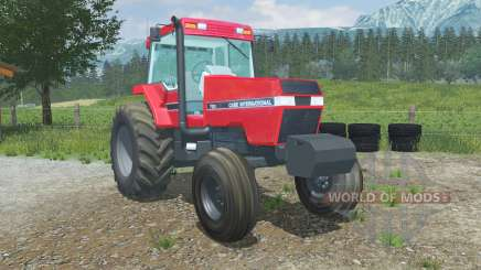 Case International 7120 Magnum for Farming Simulator 2013