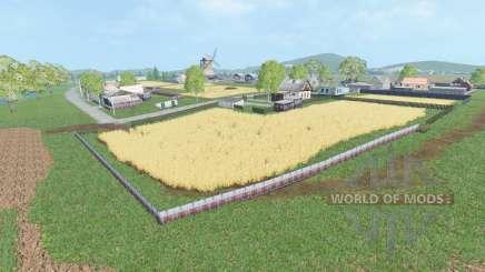 Return for Farming Simulator 2015