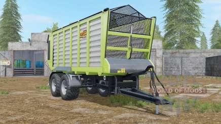 Kaweco Radium 50 wild willow for Farming Simulator 2017