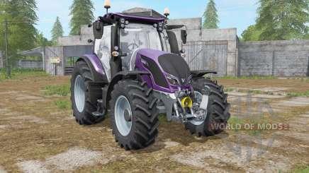 Valtra N134〡N154e〡N174 laptop for Farming Simulator 2017