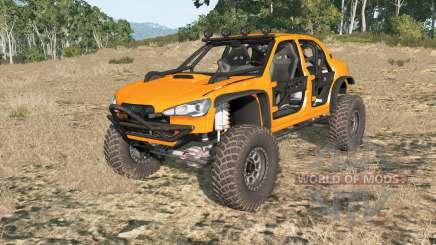 Hirochi Sunburst Rock Crawler v0.1.5 for BeamNG Drive