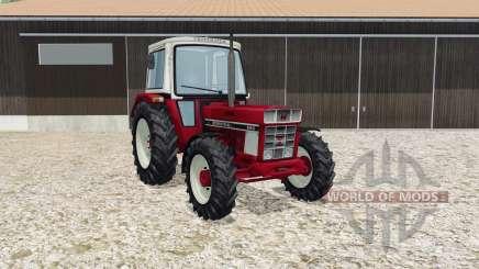 International 844-SA for Farming Simulator 2015