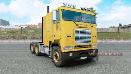 Freightliner FLB v2.0.8 for Euro Truck Simulator 2