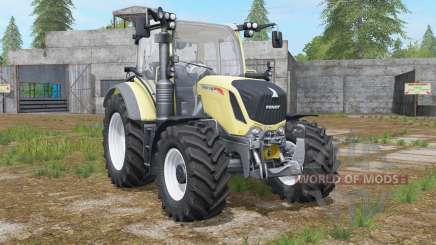 Fendt 300 Vario chip tuning for Farming Simulator 2017