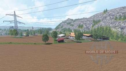 Gamsting v4.1.1 for Farming Simulator 2015