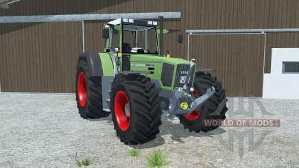 Fendt Favorit 824 for Farming Simulator 2013