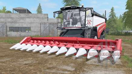 RSM 161 selection of wheels for Farming Simulator 2017
