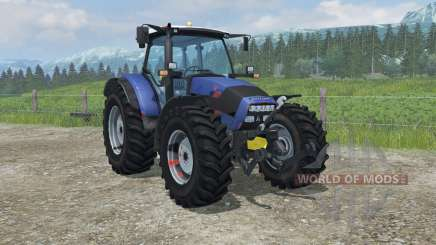 Deutz-Fahr Agrotron K 420 old for Farming Simulator 2013