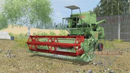 Claas Matador Gigant for Farming Simulator 2013