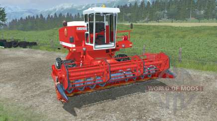 Laverda 3350 AL for Farming Simulator 2013