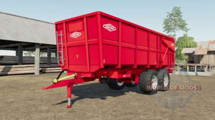 Orenge ORM 160 for Farming Simulator 2017