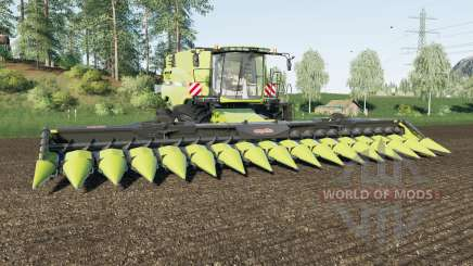 Case IH Axial-Flow 9240 new brake pads installed for Farming Simulator 2017