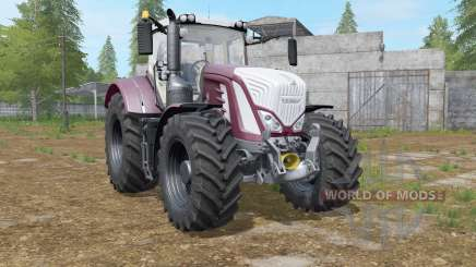 Fendt 900 Vario series extreme for Farming Simulator 2017