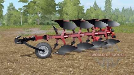 Kuhn Vari-Master 153 fronƫ for Farming Simulator 2017