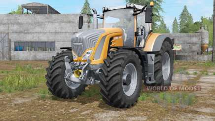 Fendt 900 Vario color variant for Farming Simulator 2017