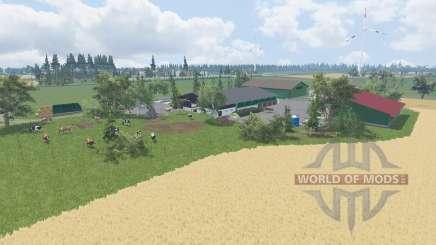 Am Deich for Farming Simulator 2015