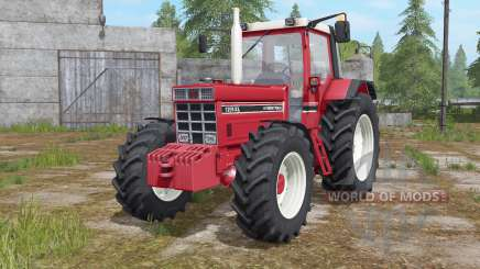 International 1255&1455 for Farming Simulator 2017