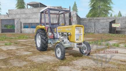 Ursus C-360 four-wheel drive for Farming Simulator 2017
