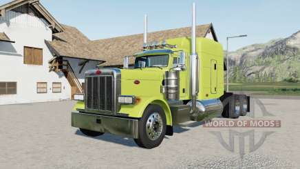 Peterbilt 379 1987 for Farming Simulator 2017