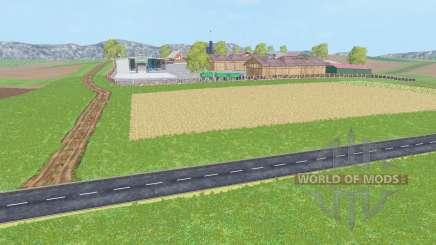 Trakya v6.0.1 for Farming Simulator 2015