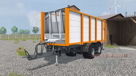 Kaweco PullBox 9700H for Farming Simulator 2013