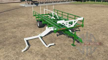 Sipma WS 6510 for Farming Simulator 2017