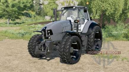 Lamborghini Mach 200 VRT more wheel options for Farming Simulator 2017