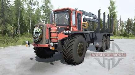 HSM 940F for MudRunner