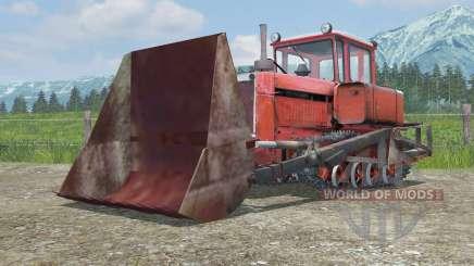 DT-75 TFG-1.2 for Farming Simulator 2013