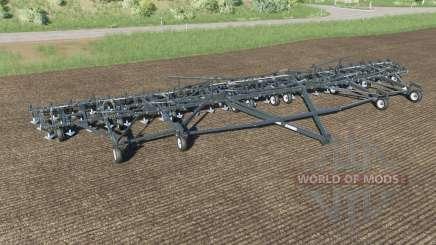 Flexi-Coil ST820 plow for Farming Simulator 2017