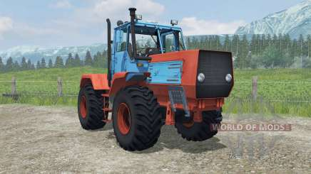 T-150K moving parts for Farming Simulator 2013