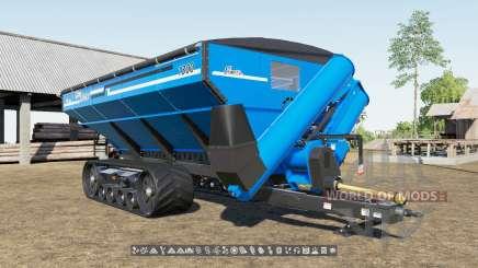 Elmers HaulMaster multifruit for Farming Simulator 2017