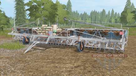Fortschritt A203 v2.0 for Farming Simulator 2017