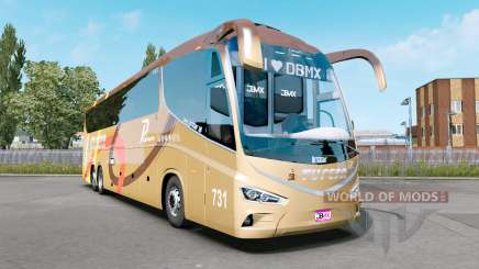 Irizar i8 v2.3 for Euro Truck Simulator 2