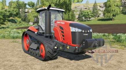 Fendt tractors 25 percent more hp for Farming Simulator 2017