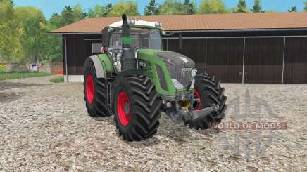 Fendt 939 Vario washable for Farming Simulator 2015