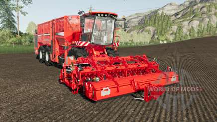 Holmer Terra Dos T4-40 potato only for Farming Simulator 2017