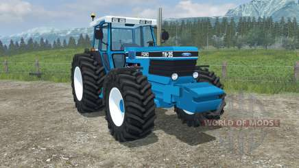 Ford TW-35 washable for Farming Simulator 2013