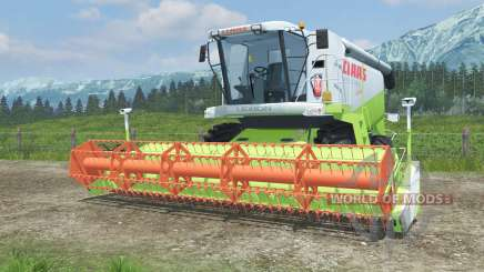 Claas Lexion 460 for Farming Simulator 2013