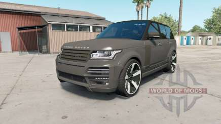 Land Rover Range Rover Vogue (L405) Startech for American Truck Simulator