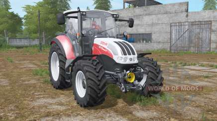 Steyr Multi chip tuning  for Farming Simulator 2017