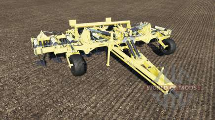 Agrisem Cultiplow Platinum plow spec for Farming Simulator 2017