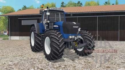 Fendt 930 Vario TMS schalke for Farming Simulator 2015