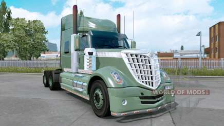 International LoneStar for Euro Truck Simulator 2