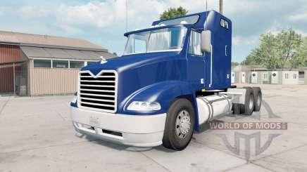 Mack Vision 2000 for American Truck Simulator