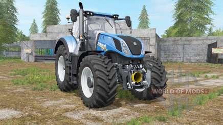 New Holland T7-series Heavy Duty for Farming Simulator 2017